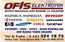 Ofis Elektronik