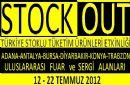 Stock Out Expo