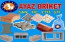 Ayaz Briket ve Karo San.Tic.Ltd.Şti.