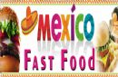Mexico Fast Food