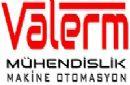 Valerm Mühendislik Makine Otomasyon