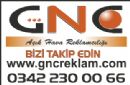 GNC Reklam